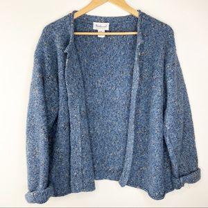 🌿 Westbound Vintage Cardigan